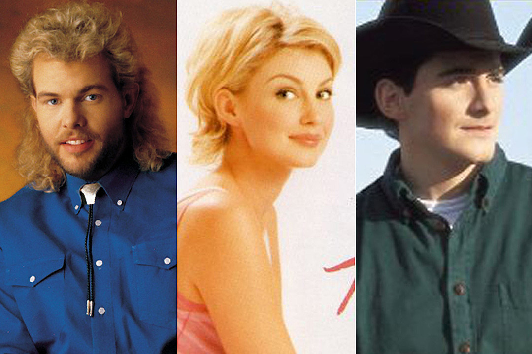 50 Essential 90s Country Songs