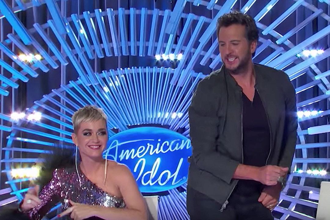 luke bryan s butt shake the best american idol moment so far