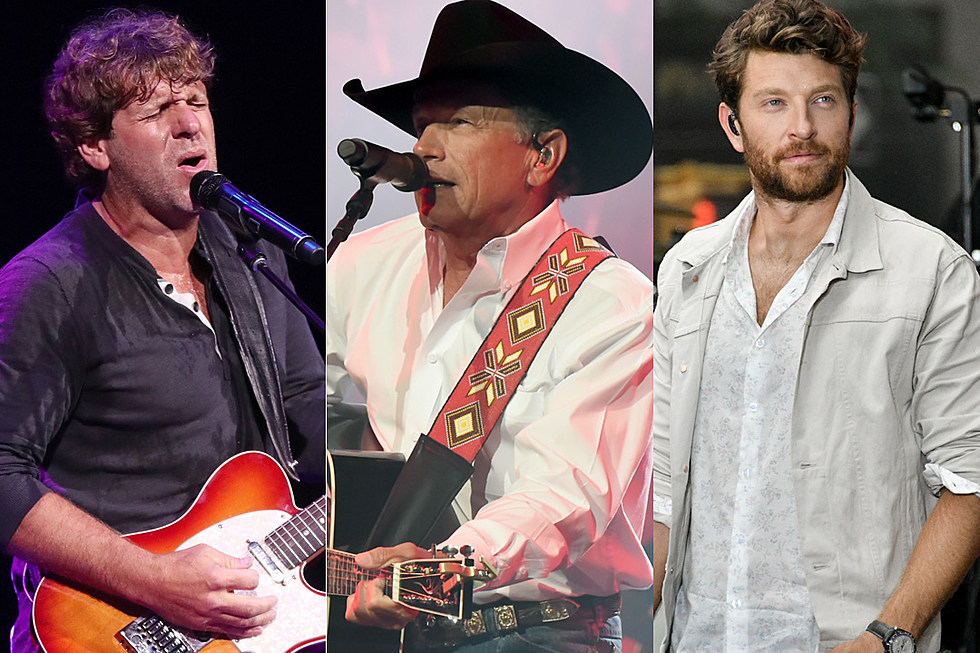 10 Sexiest Male Voices In All Of Country Music