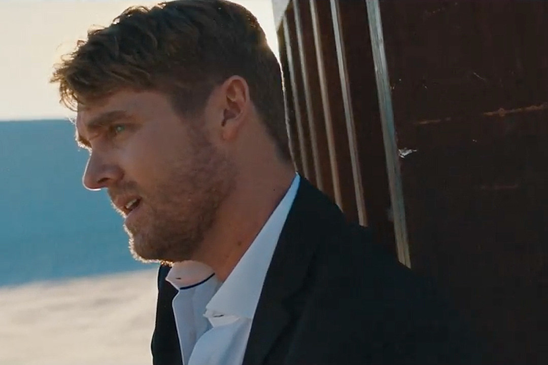 Heartsick Brett Young Begs For Mercy In Cinematic Video
