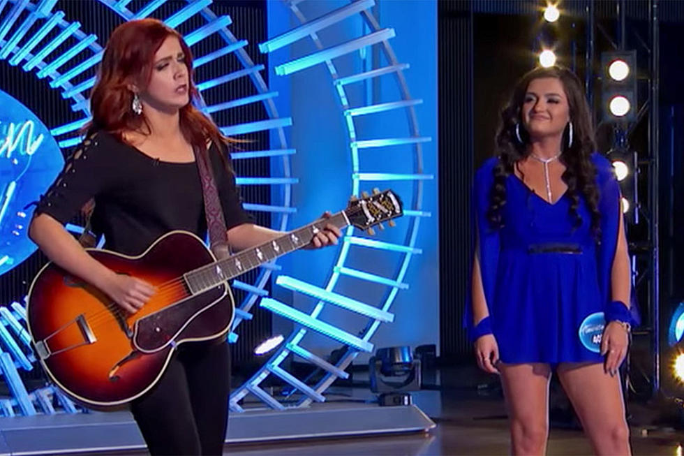 american idol singing sisters won t be going to hollywood