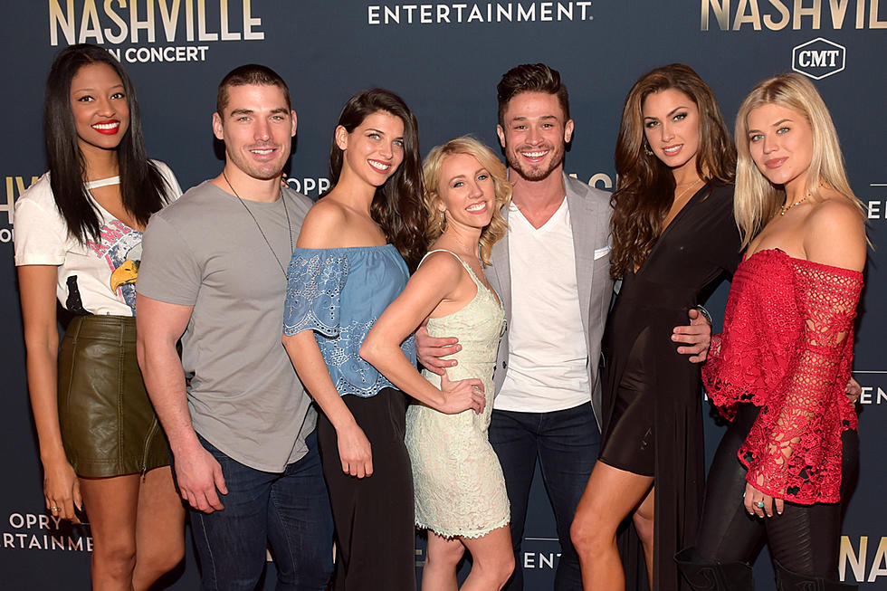 music city reveal how the show has impacted their friendships