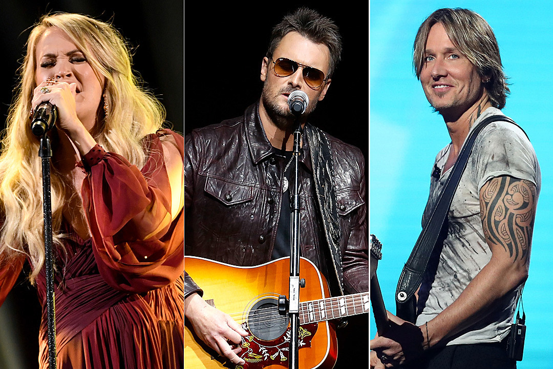 10 best country albums of 2018