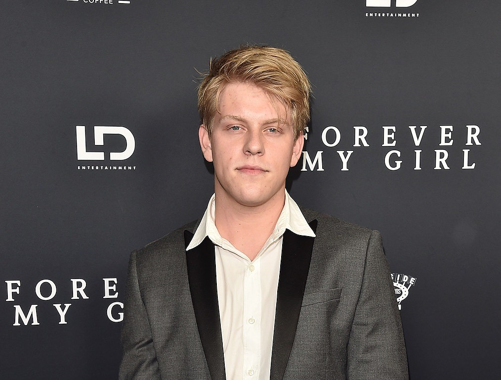 Jackson Odell Actor And Country Songwriter Dead At 20