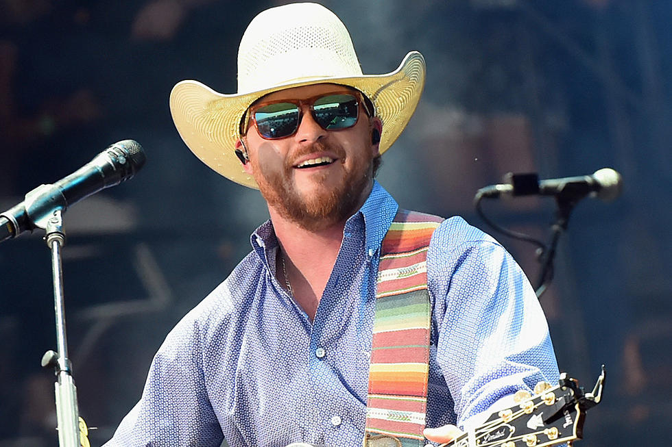 Cody Johnson Shocked By Success Of His New Single