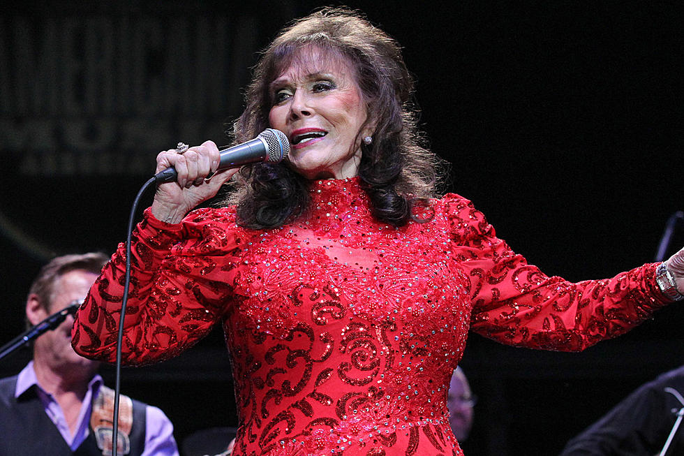 loretta lynn s new studio album finally being released