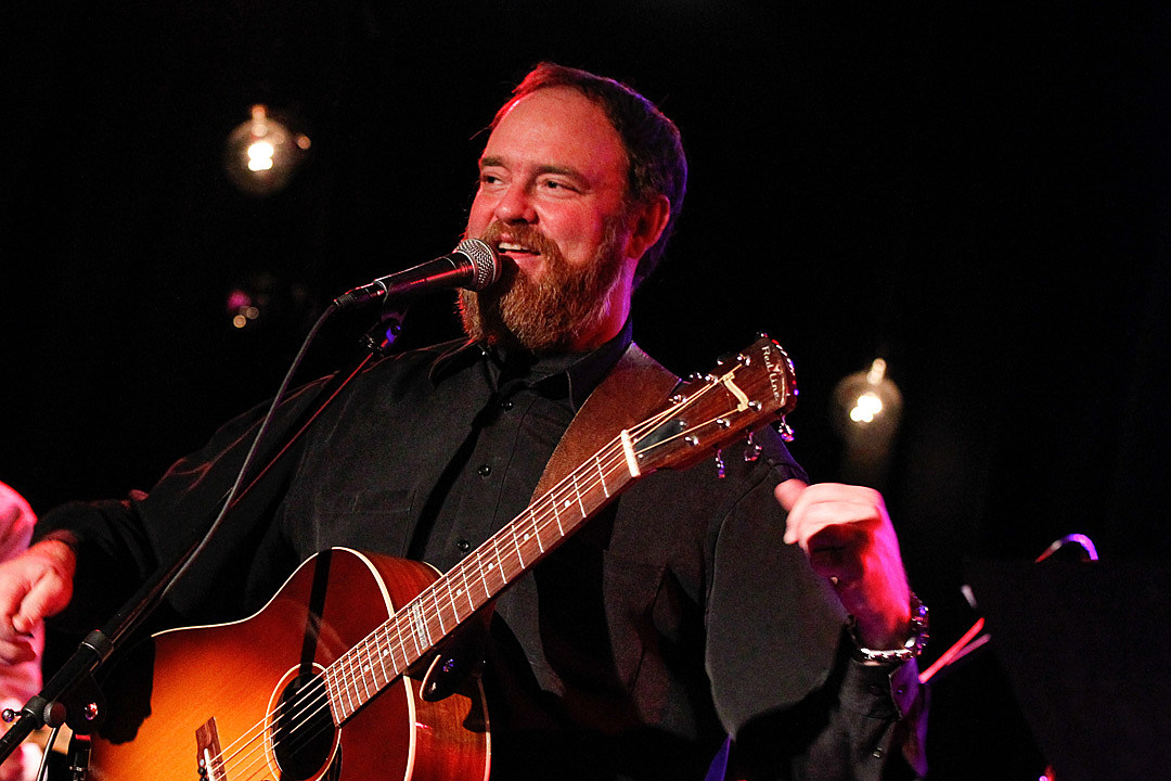 John Carter Cash Moves Forward While Embracing His Family Legacy