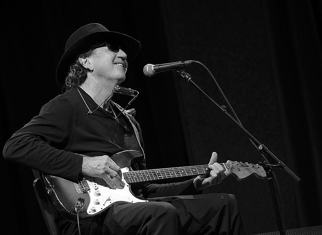 Polk Salad Annie Songwriter Tony Joe White Dies At 75