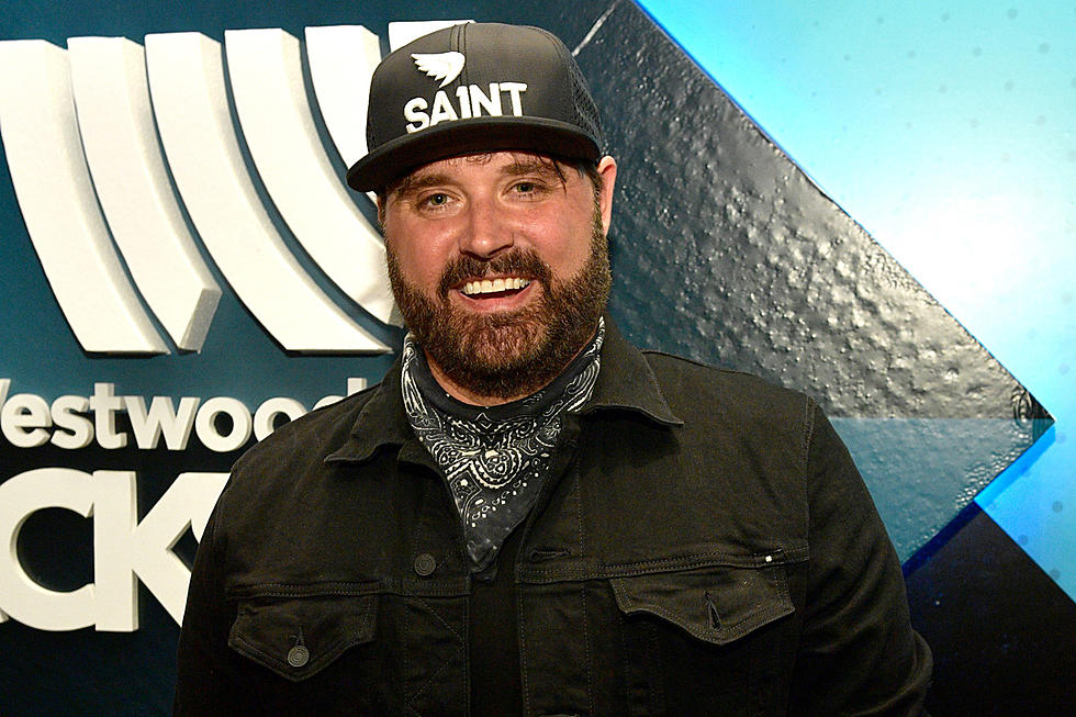 Randy Housers Magnolia Album Gets Pushed Back
