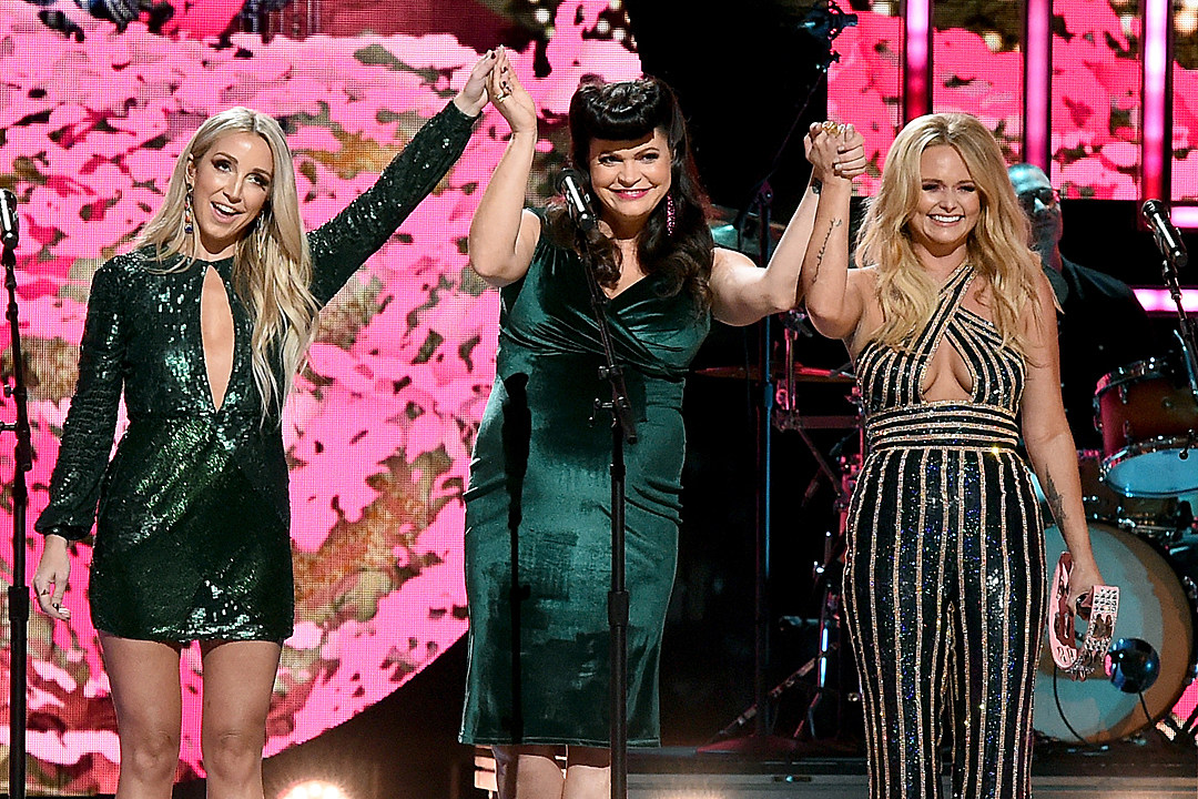 Pistol Annies Masterpiece The Other Eye Opening Divorce Song