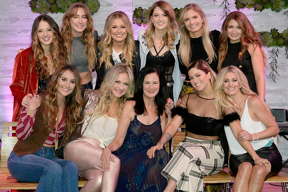 cmt announces next women of country class of 2019