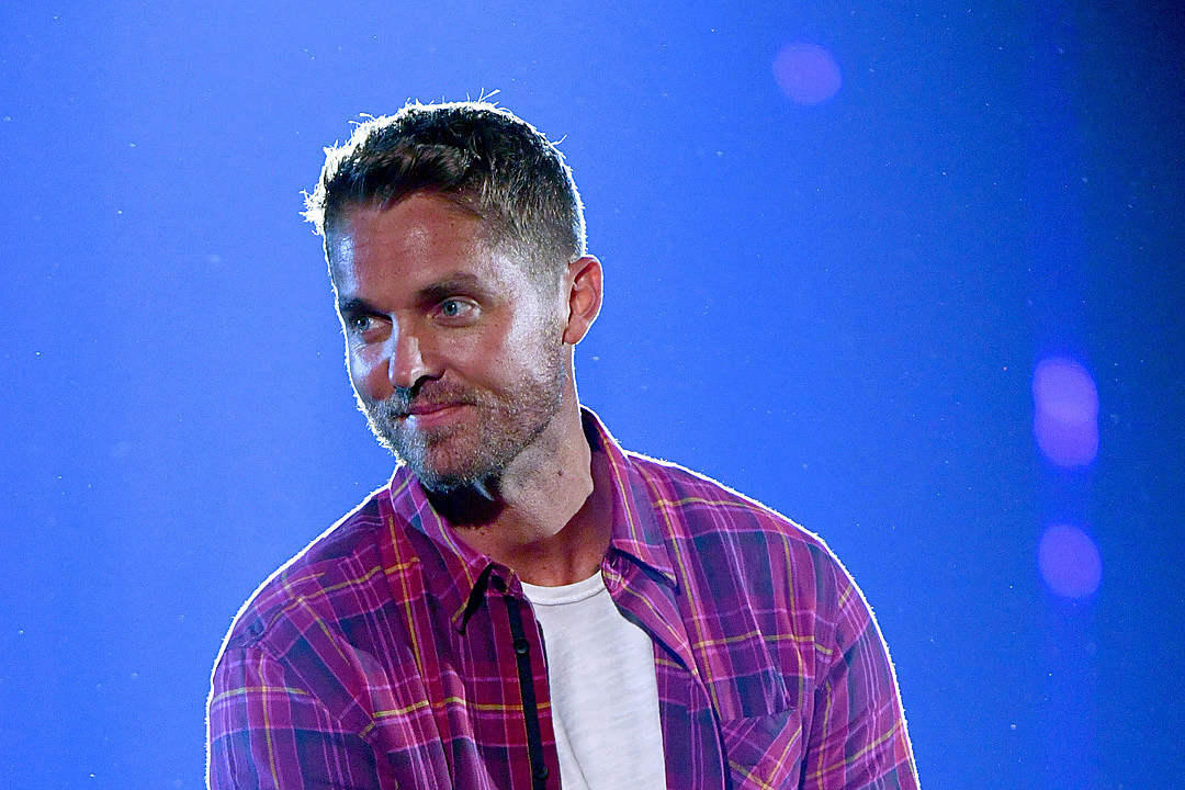 Brett Young Wants Kids In The New Year With Wife Taylor Mills