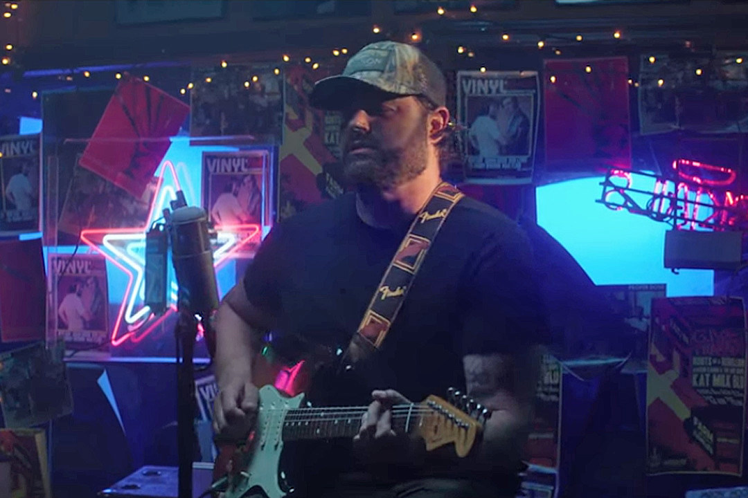 Randy Houser Previews New Film In No Good Place To Cry Video