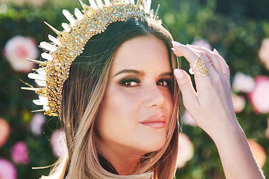 Ð?аÑ?Ñ?инки по запÑ?осÑ? Maren Morris Holds Her Head High In New â??GIRLâ? Video