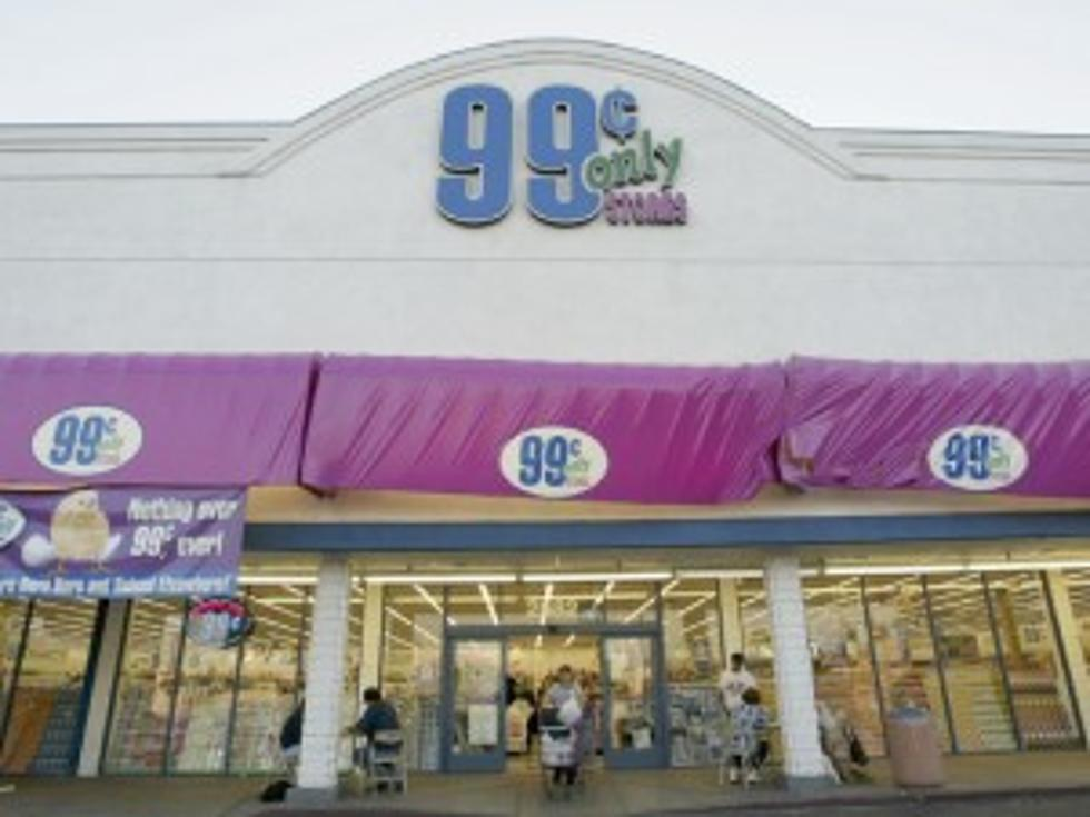99 Cents Only Stores Will Be Bought Out For 16 Billion