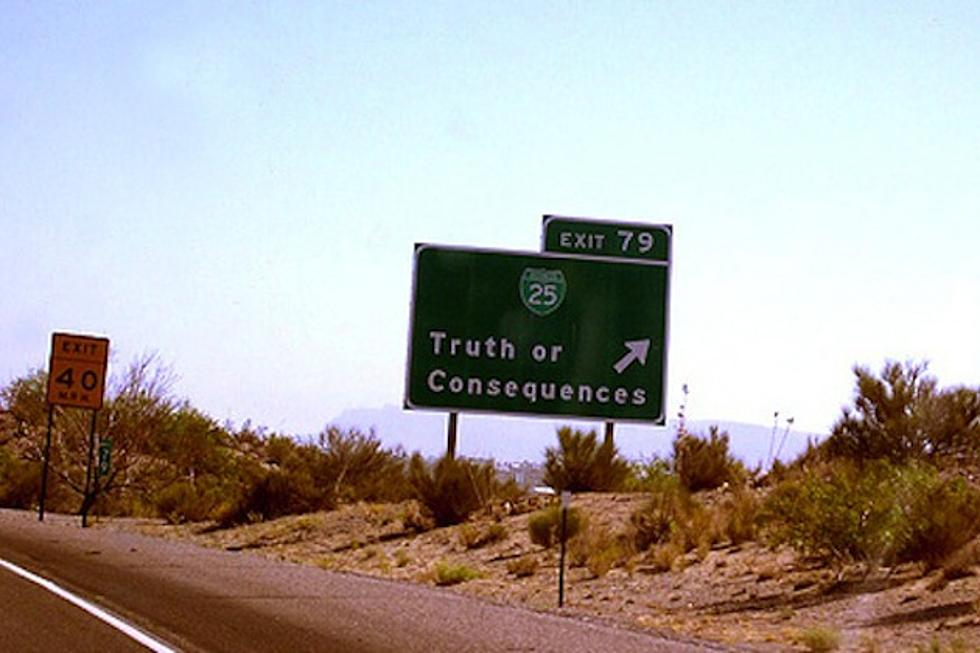 Truth Or Consequences Nm