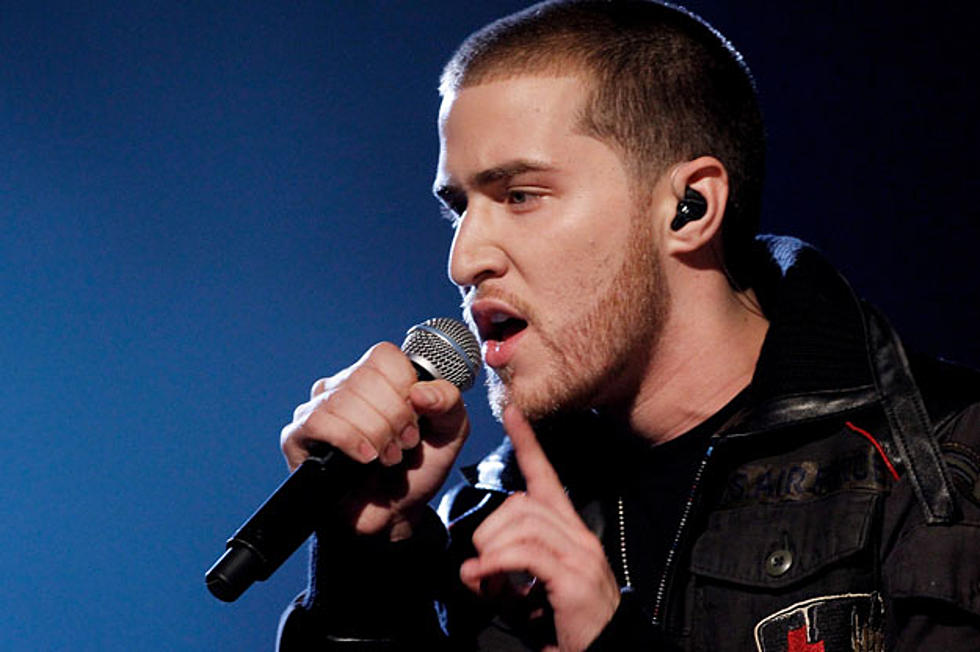 Mike Posner Bow Chicka Wow Wow Song Spotlight