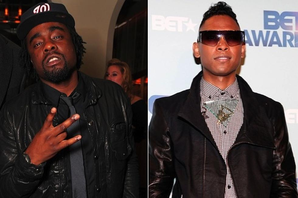 Wale Lotus Flower Bomb Feat Miguel Song Review