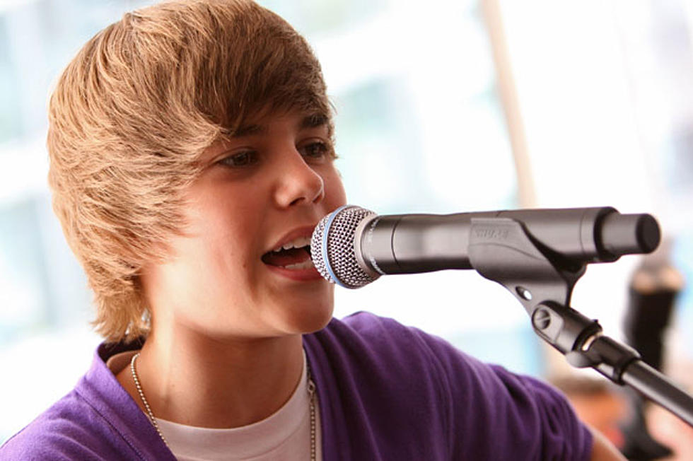 Justin Bieber, \'Someday at Christmas\' – Song Review