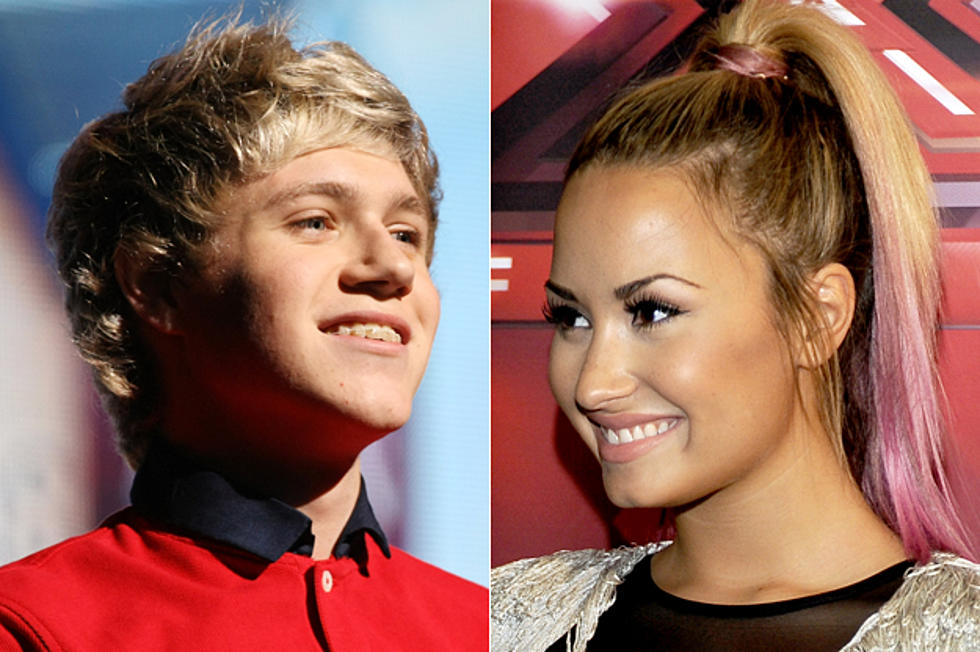 are demi lovato and niall horan still dating