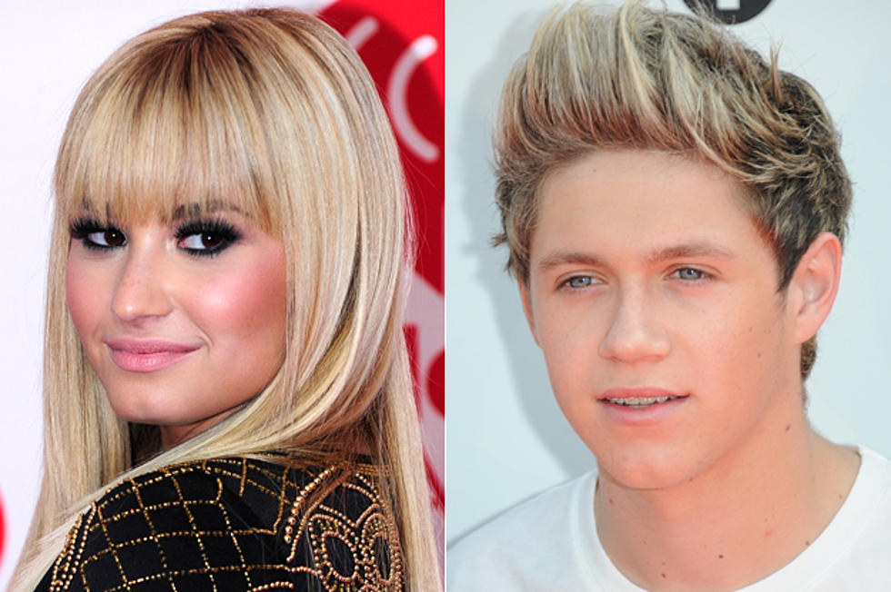 are niall horan and demi lovato dating