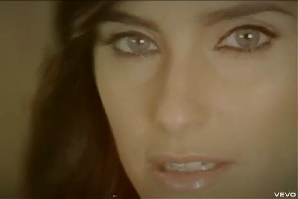 Nelly Furtado Examines Her  Bucket List  in New Video ab82c85e573