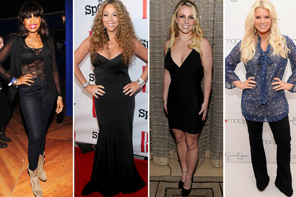 Slimmed Down Stars See Their Before After Weight Loss Pictures