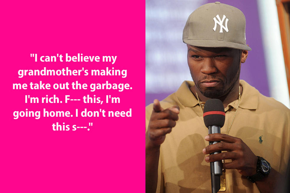 Dumb Celebrity Quotes 60 Cent Fascinating Quotes 50 Cent