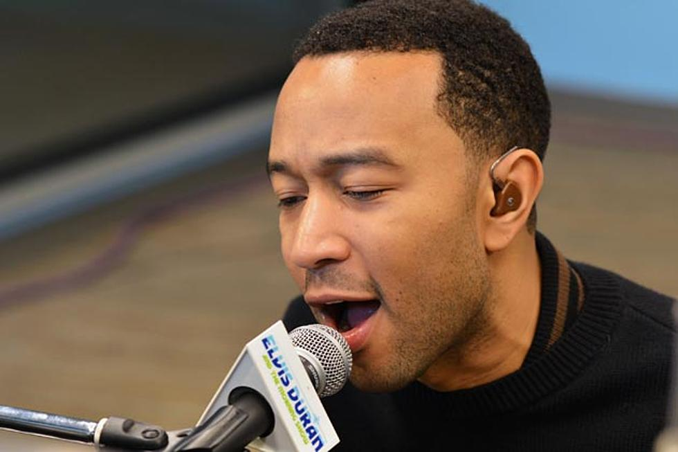 John Legend All Of Me Song Meaning