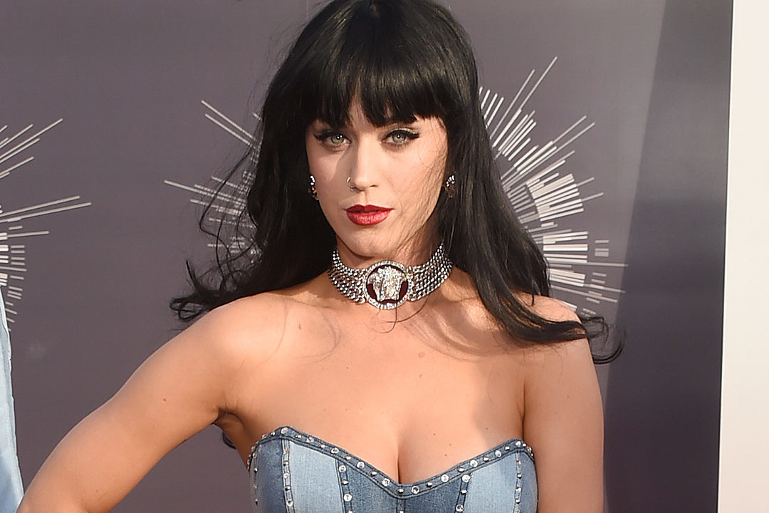 Agree, rather Katy perry really having sexy with girls situation