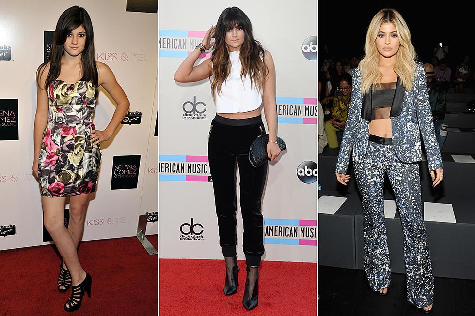 bbf1d734232 Kylie Jenner s Style Evolution  Gallery