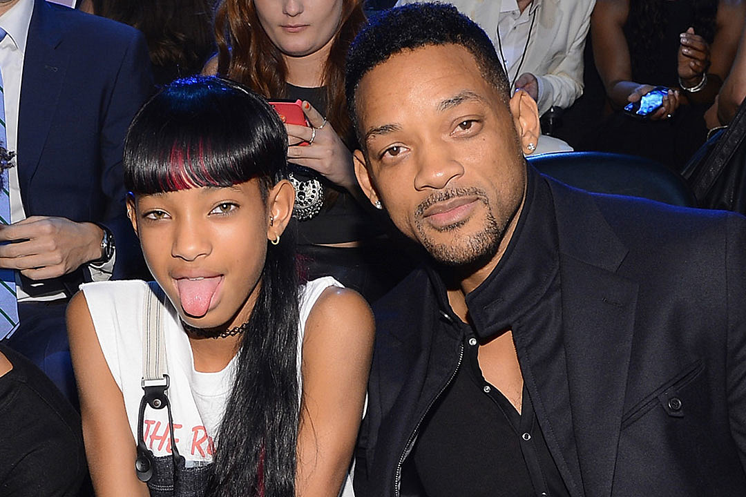Read this will and willow smith