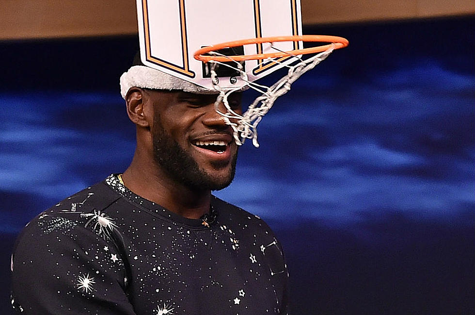 0514dbf44be407  Space Jam  Universe Adding Sequel With LeBron James