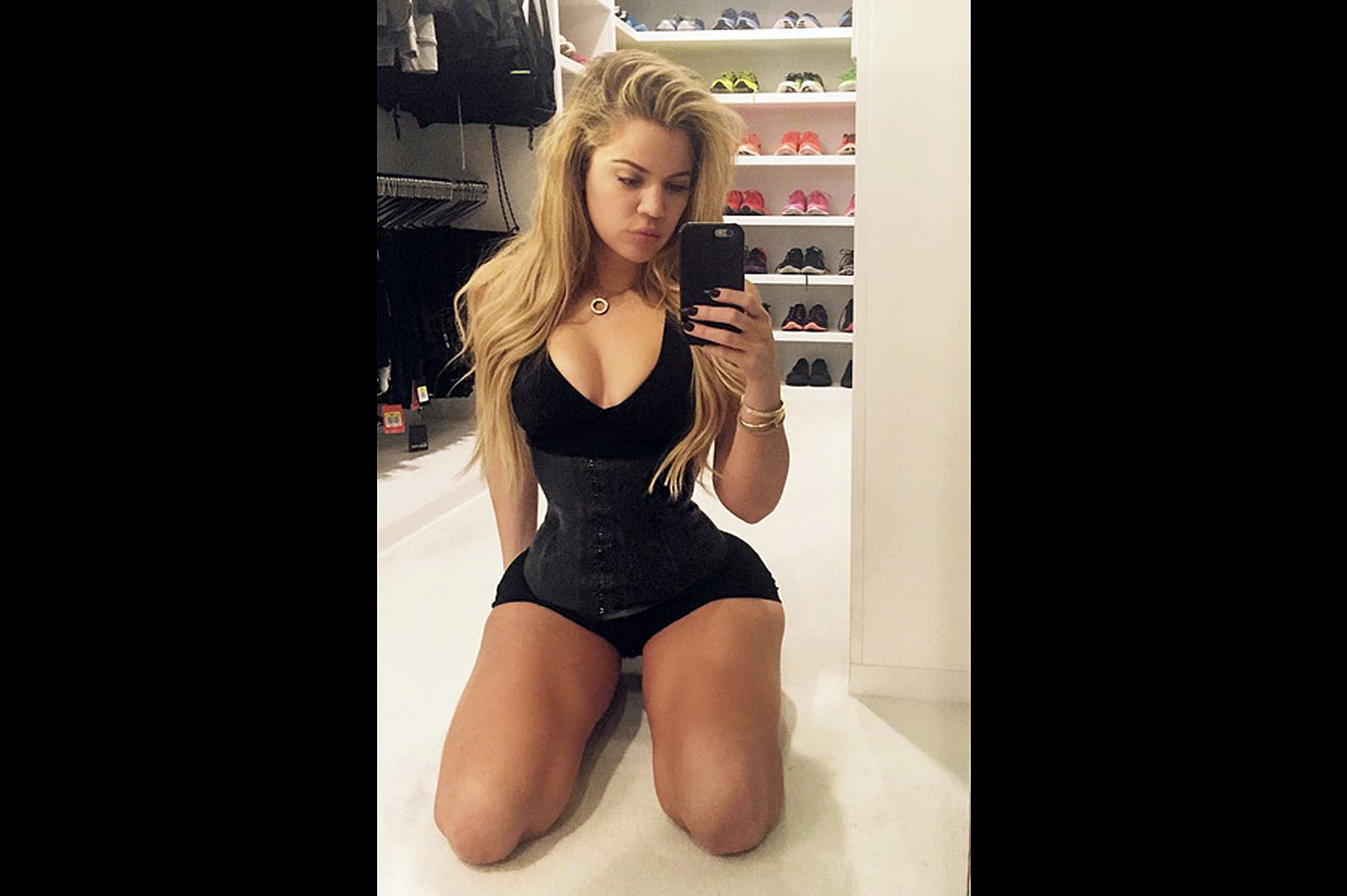 XXX Khloe Kardashian nudes (65 foto and video), Topless, Fappening, Instagram, swimsuit 2019