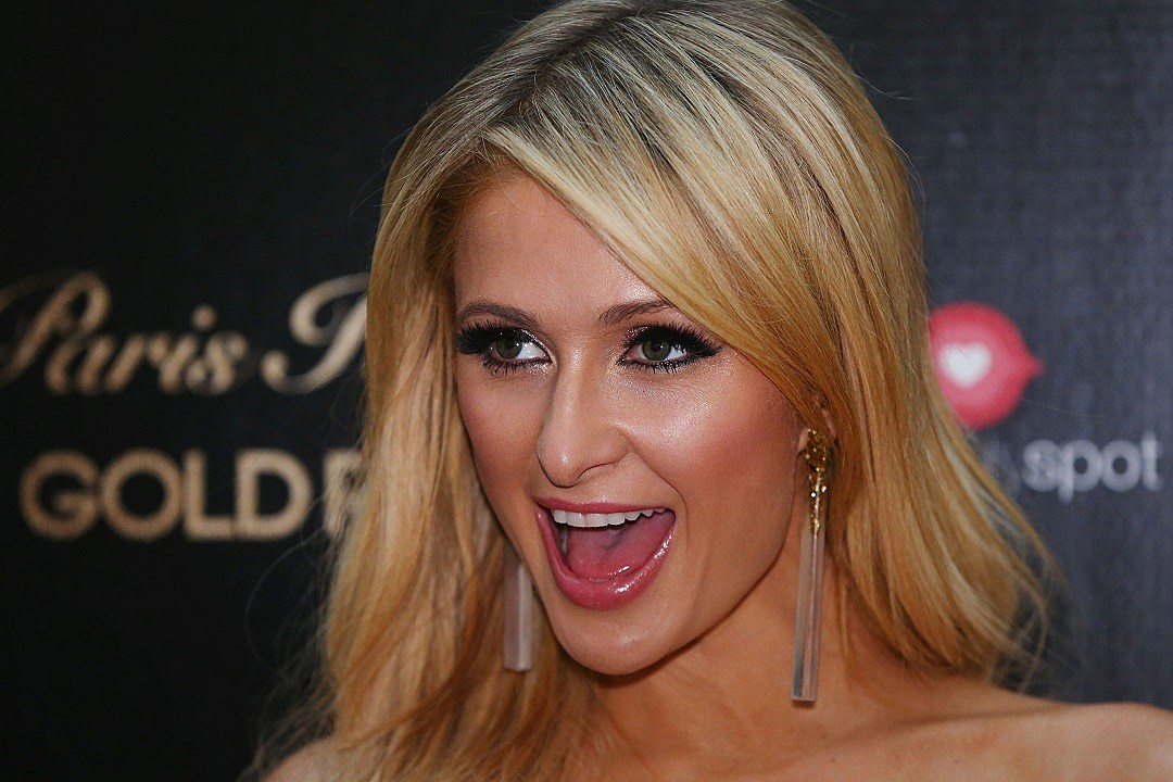 Question And Paris hilton new sex tapes what phrase