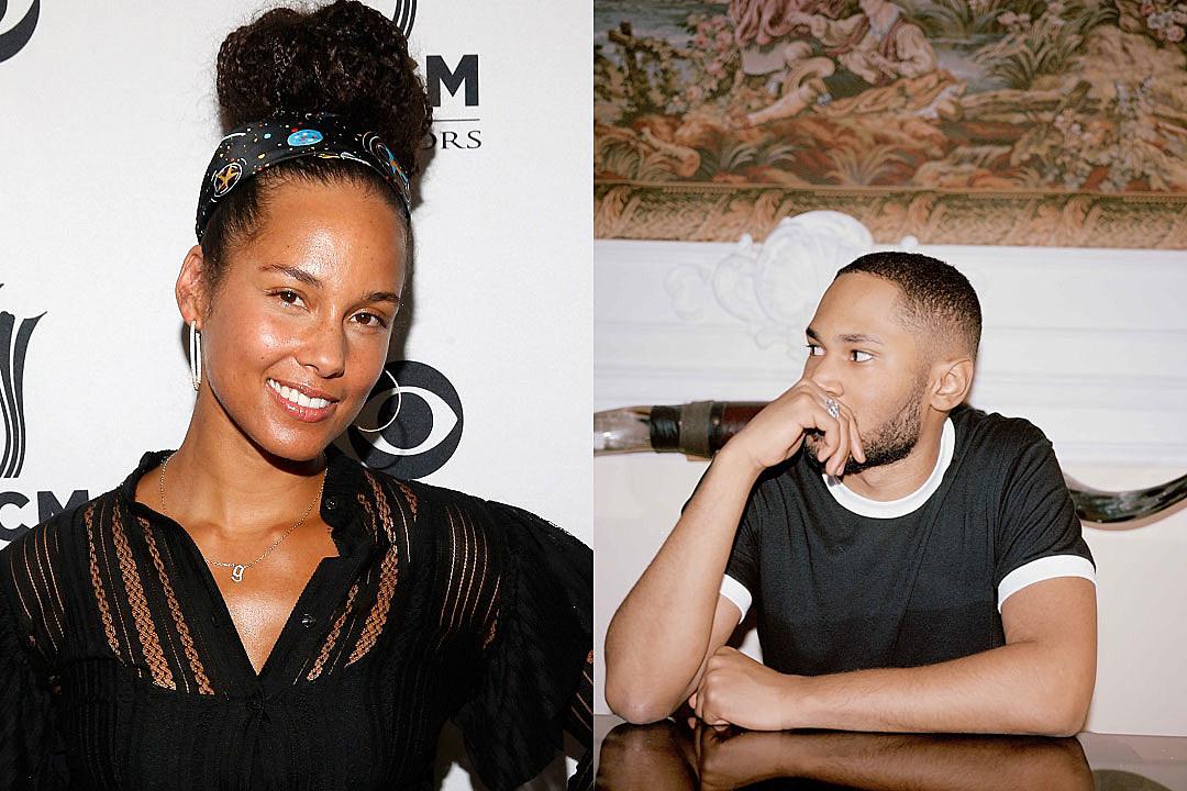 Alicia Keys And Kaytranada Share Breezy Bouncy Sweet Fin Love