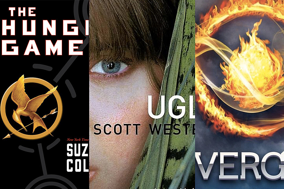 10 Best Dystopian Young Adult Books Ranked