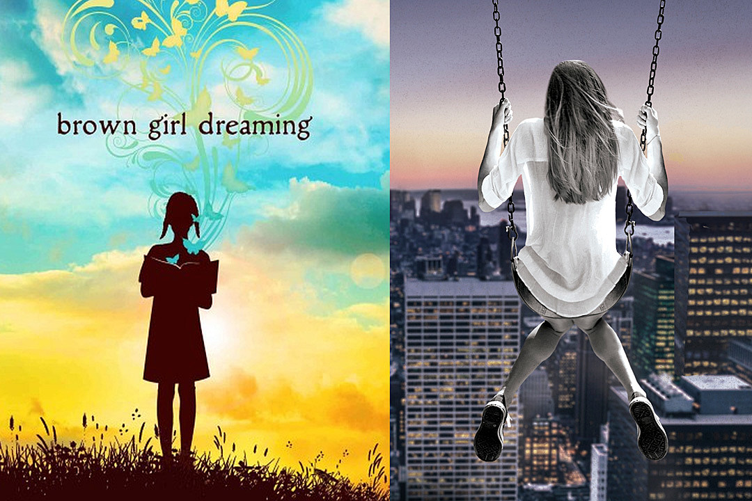 17 Best Young Adult Books Told in Verse, in Honor of National Poetry Month