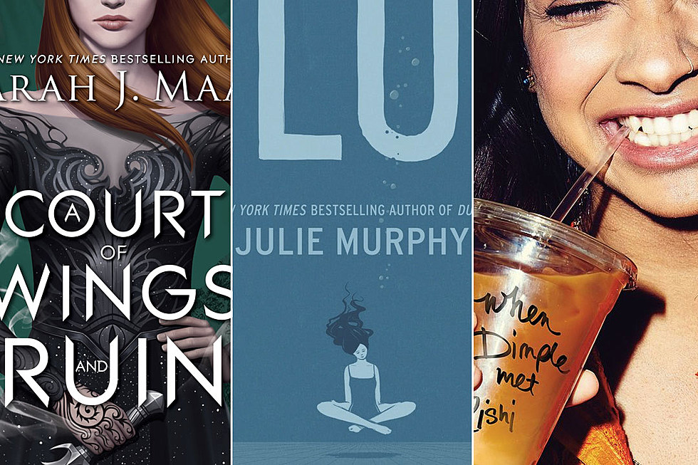 10 Most Anticipated Young Adult Books Of May 2017