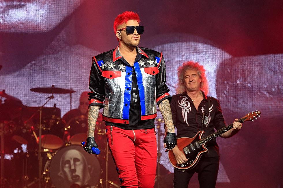 Adam Lambert To Perform With Queen At 2019 Oscars