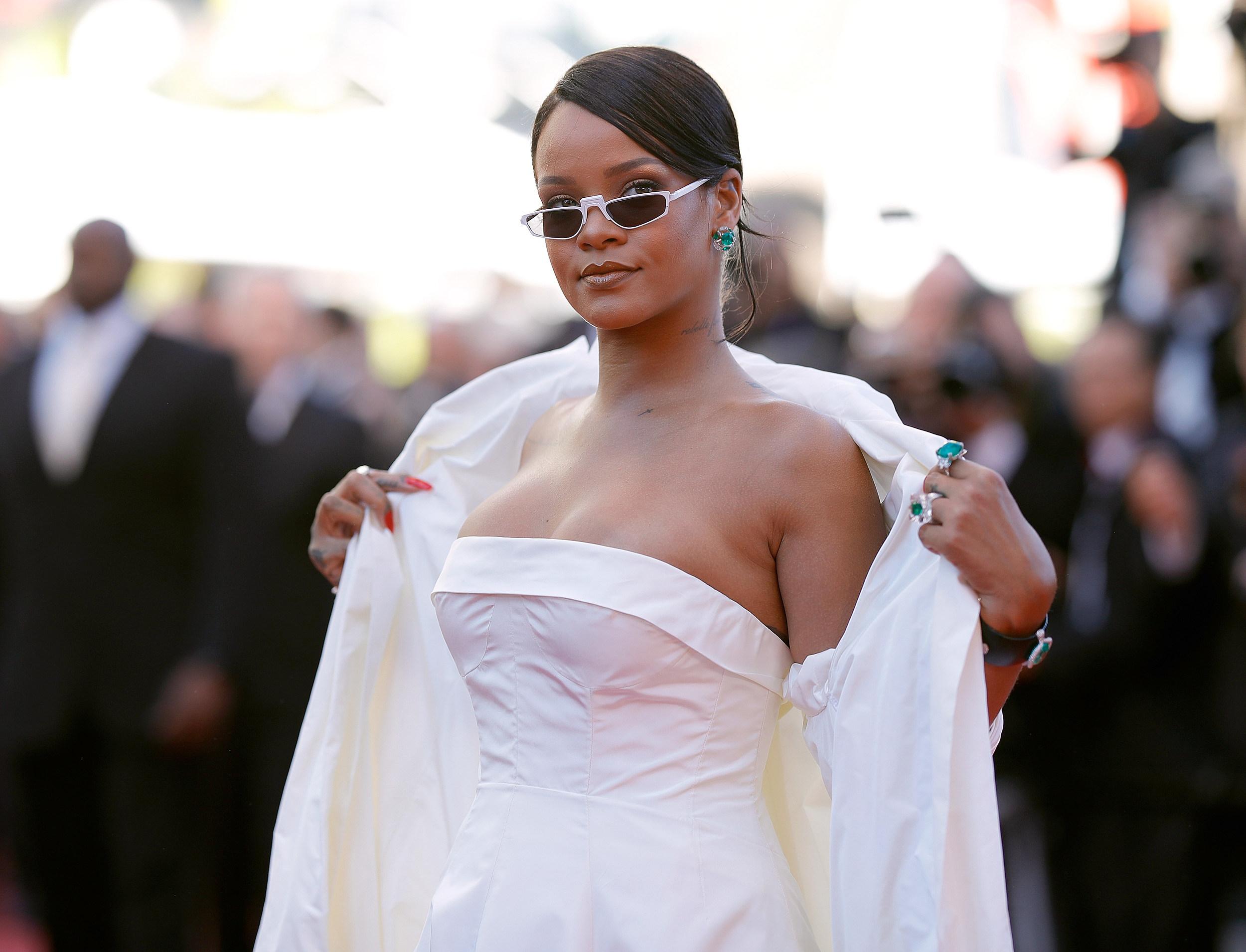 The Best Instagram Accounts Every Rihanna Stan Should Follow