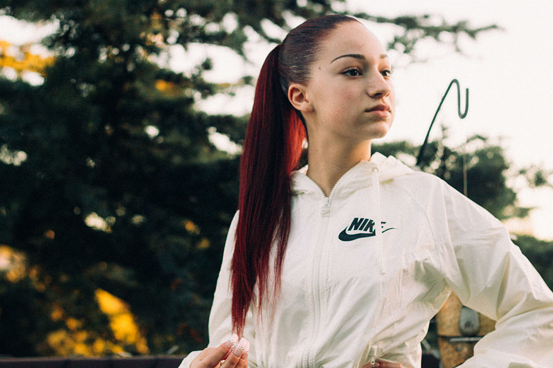 a4d03398244d Bhad Bhabie Celebrates 15th Birthday by Releasing New Single  Gucci Flip  Flops