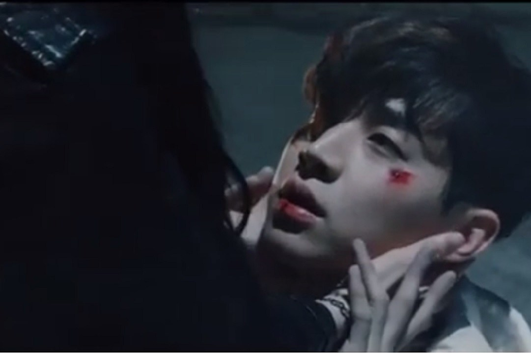 1a0733a03d4 Super Junior-M singer Henry Teases New Solo Single