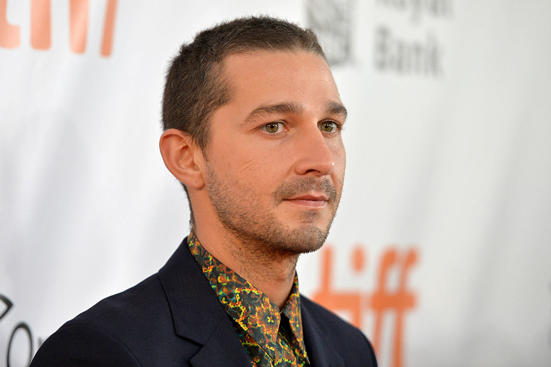 Shia Labeouf And Mia Goth File For Divorce Amidst Cheating Rumors