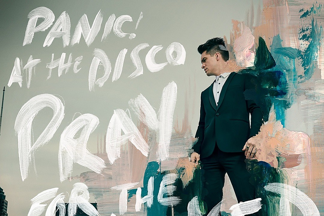 68bab80b Panic! at the Disco Announce New Album 'Pray for the Wicked' + Tour