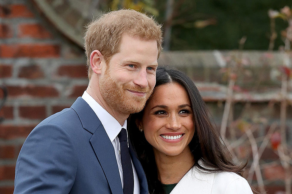 How to Watch the Royal Wedding Online: Live Stream, Time, Channel