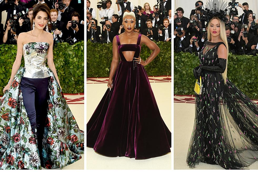 593f5c0d8 Met Gala 2018  See All the Celebrity Red Carpet Looks (PHOTOS)