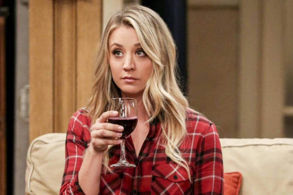 Kaley Cuoco Says Ending The Big Bang Theory Is Heartbreaking