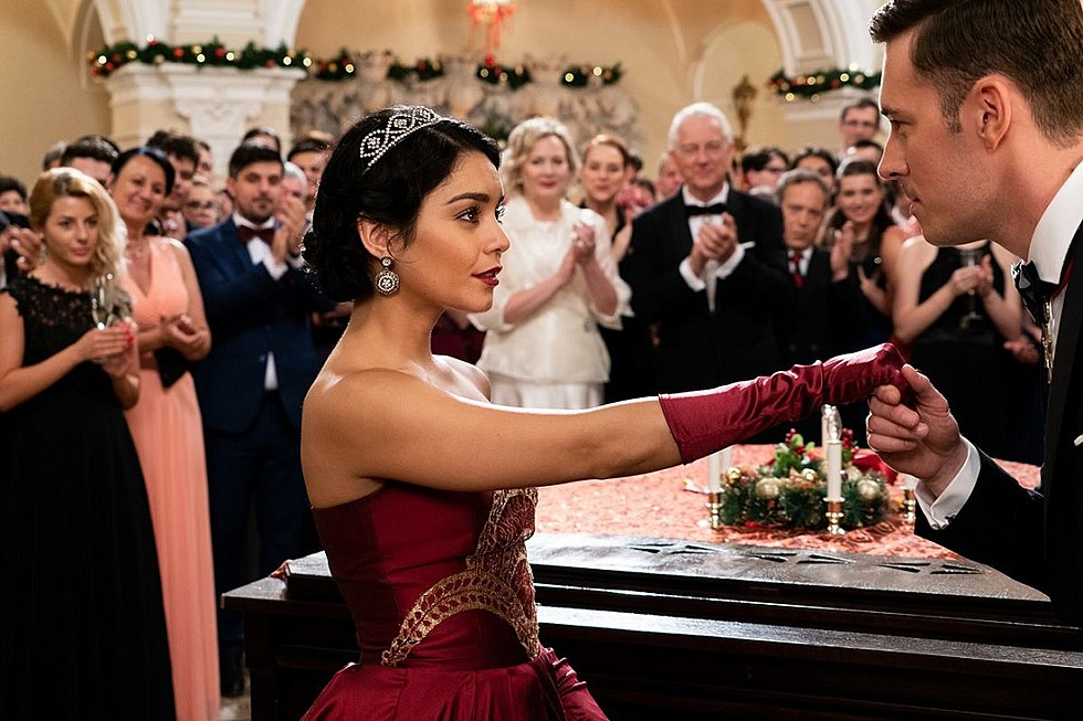 Christmas Movies On Netflix 2018