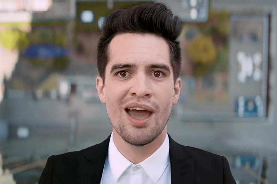 Panic! at the Disco Interview: Brendon Urie on 'The End of All Things' + Human Rights Campaign [EXCLUSIVE]